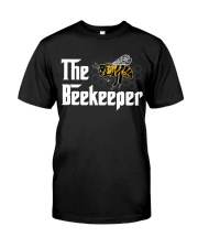 THE BEEKEEPER Classic T-Shirt front