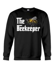 THE BEEKEEPER Crewneck Sweatshirt thumbnail