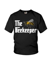 THE BEEKEEPER Youth T-Shirt thumbnail