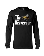 THE BEEKEEPER Long Sleeve Tee thumbnail