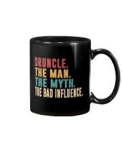 TRULY DRINK - DRUNCLE  Mug thumbnail