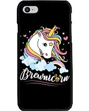 BREWERY CLOTHING - BREWNICORN Phone Case thumbnail