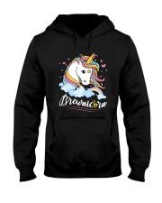 BREWERY CLOTHING - BREWNICORN Hooded Sweatshirt thumbnail