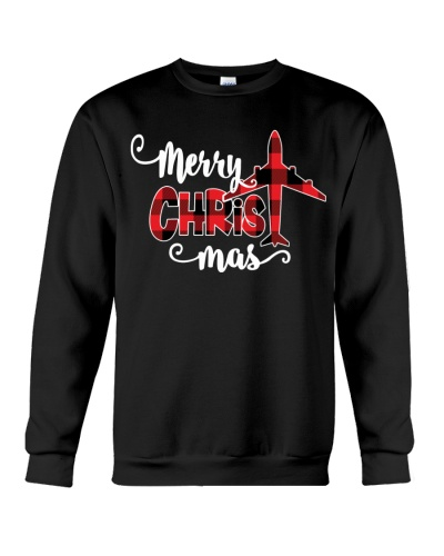 AVIATION PILOT GIFT - MERRY CHRISTMAS