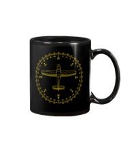 PILOT AVIATION - COMPASS  Mug thumbnail