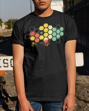 BEEKEEPERS VINTAGE Classic T-Shirt apparel-classic-tshirt-lifestyle-29