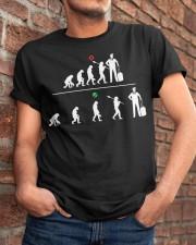 PILOT REVOLUTION Classic T-Shirt apparel-classic-tshirt-lifestyle-26