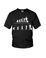 PILOT REVOLUTION Youth T-Shirt thumbnail