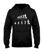 PILOT REVOLUTION Hooded Sweatshirt thumbnail