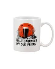HALLOWEEN BREWERY BEER - HELLO DARKNESS Mug thumbnail