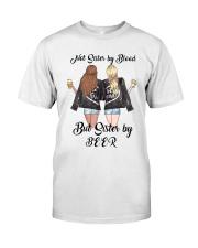 B - SISTER  Classic T-Shirt thumbnail