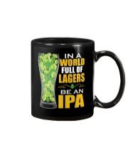 BREWERY CLOTHING - BE AN IPA Mug thumbnail