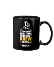 CRAFT BREWERY - BREW IT YOURSELF Mug thumbnail