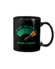 TRULY DRINK - DRUNK METER  Mug thumbnail
