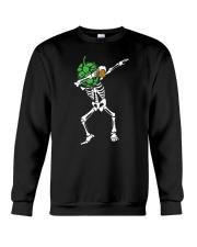 SKULL DABBING Crewneck Sweatshirt thumbnail