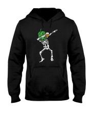 SKULL DABBING Hooded Sweatshirt thumbnail
