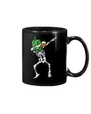 SKULL DABBING Mug thumbnail