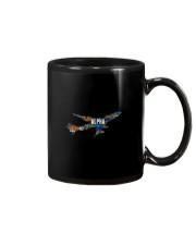 AVIATION RELATED GIFTS - PILOT WORD ART Mug thumbnail