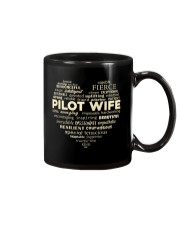 PILOT GIFT - PILOT WIFE Mug thumbnail