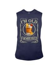 I'M OLD FASHIONED Sleeveless Tee thumbnail