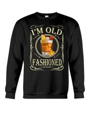 I'M OLD FASHIONED Crewneck Sweatshirt thumbnail