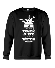 DARK SIDE Crewneck Sweatshirt thumbnail