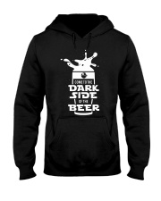 DARK SIDE Hooded Sweatshirt thumbnail