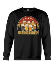 BREWERY MERCHANDISE - BEERGETARIAN Crewneck Sweatshirt thumbnail
