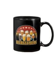 BREWERY MERCHANDISE - BEERGETARIAN Mug thumbnail