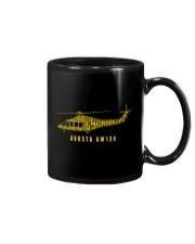 AVIATION LOVERS - AGUSTA AW139 ALPHABET Mug thumbnail