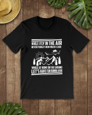 GIFT FOR AVIATION - FLY IN THE AIR Classic T-Shirt lifestyle-mens-crewneck-front-18