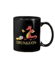 B - DRUNKGON Mug thumbnail