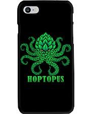 BREWERY MERCHANDISE - HOPTOPUS Phone Case thumbnail