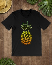BREWERY MERCHANDISE - PINEAPPLE BEER Classic T-Shirt lifestyle-mens-crewneck-front-18