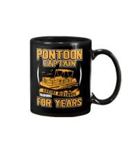 PONTOON CAPTAIN SOCIAL DISTANCE TRAINING Mug thumbnail