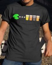 B - HOPMAN Classic T-Shirt apparel-classic-tshirt-lifestyle-28
