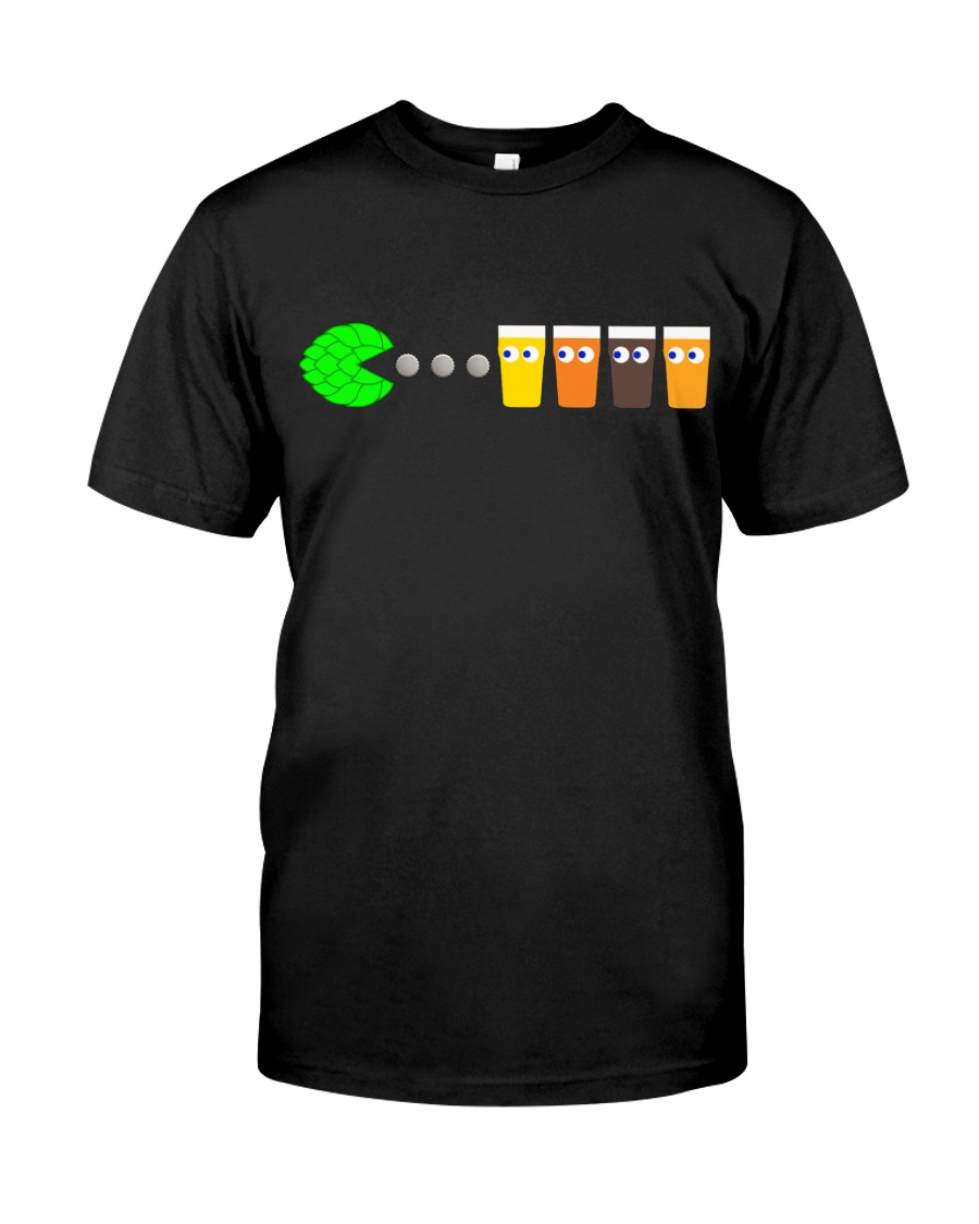 B - HOPMAN Classic T-Shirt