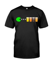 B - HOPMAN Classic T-Shirt front
