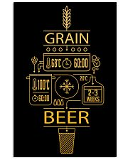 CRAFT BEER BREWERY MERCHANDISE GRAIN 2 24x36 Poster thumbnail