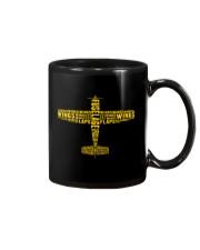 PILOT GIFT - ANATOMY ALPHABET Mug thumbnail