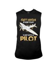 PILOT GIFT - GET HIGH Sleeveless Tee thumbnail