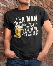 A REAL MAN Classic T-Shirt apparel-classic-tshirt-lifestyle-26