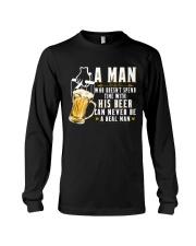 A REAL MAN Long Sleeve Tee thumbnail