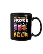 B - HW - MY BROOM Mug thumbnail