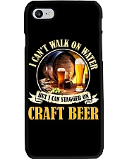 CRAFT BEER LOVER - STAGGER ON BEER Phone Case thumbnail