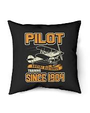 "PILOT SOCIAL DISTANCE TRAINING SINCE 1904 Indoor Pillow - 16"" x 16"" thumbnail"