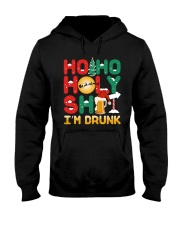 CRAFT BEER LOVER - I'M DRUNK Hooded Sweatshirt thumbnail