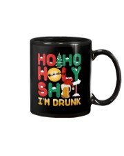 CRAFT BEER LOVER - I'M DRUNK Mug thumbnail