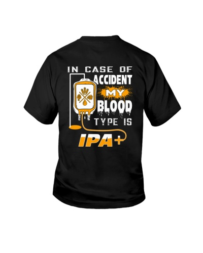 MY BLOOD TYPE IS IPA 2