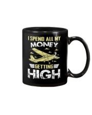 PILOT GIFT - GETTING HIGH Mug thumbnail